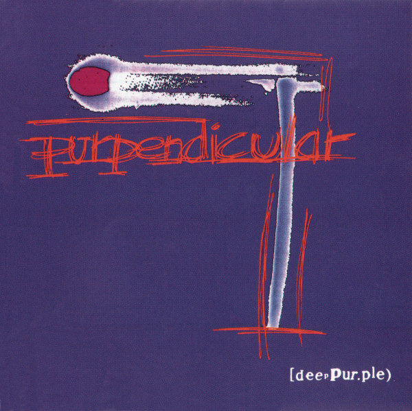 Purpendicular Cover art