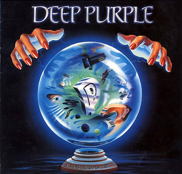 Deep Purple — Slaves and Masters