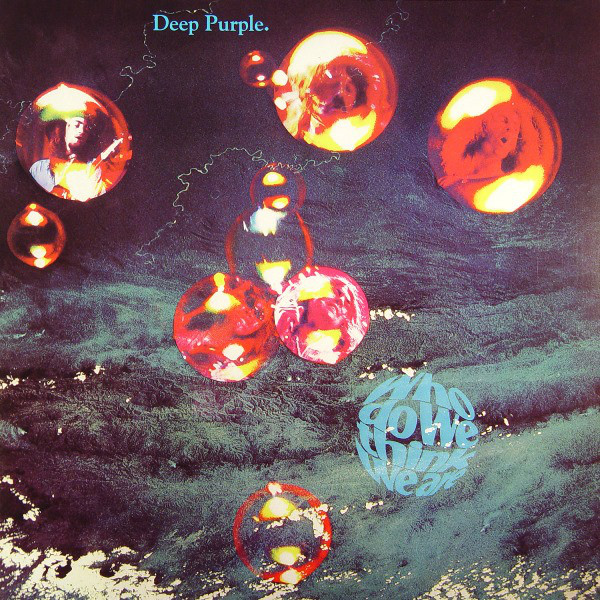 Deep Purple — Who Do We Think We Are