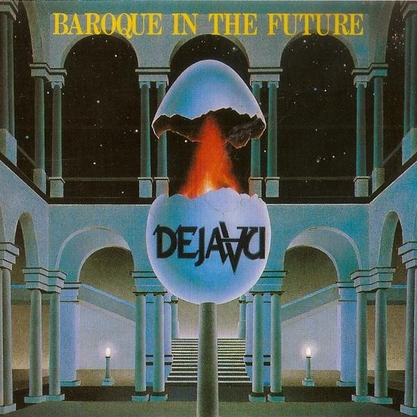 Deja-Vu — Baroque in the Future