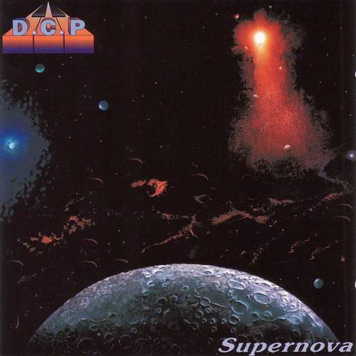Delta Cyphei Project — Supernova