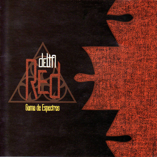 Gama de Espectros Cover art
