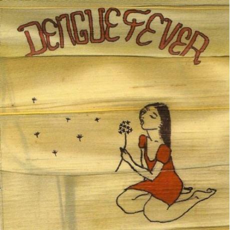 Dengue Fever — Dengue Fever