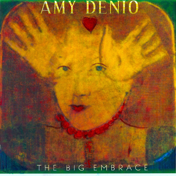 The Big Embrace Cover art