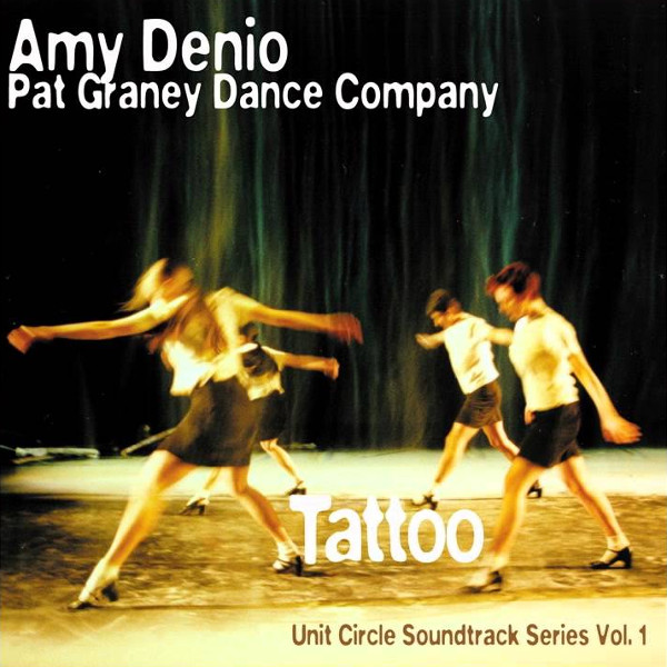 Amy Denio — Tattoo