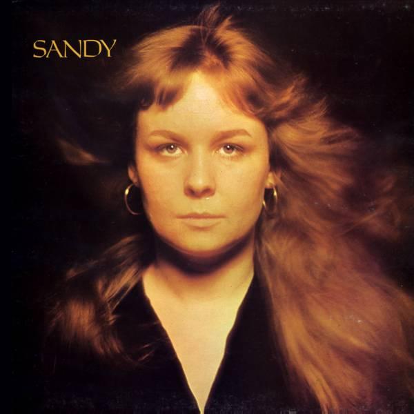 Sandy Denny — Sandy
