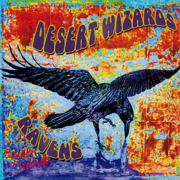 Desert Wizards — Raven