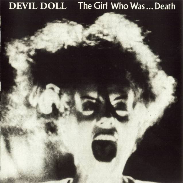 Devil Doll — The Girl Who Was... Death