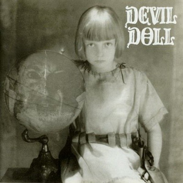 Devil Doll — The Sacrilege of Fatal Arms