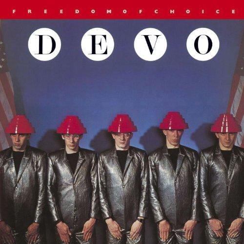 Devo — Freedom of Choice