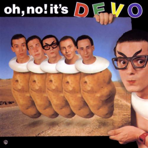 Devo —  Oh, No! It's Devo