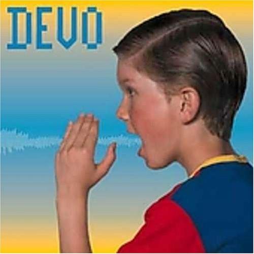 Devo — Shout