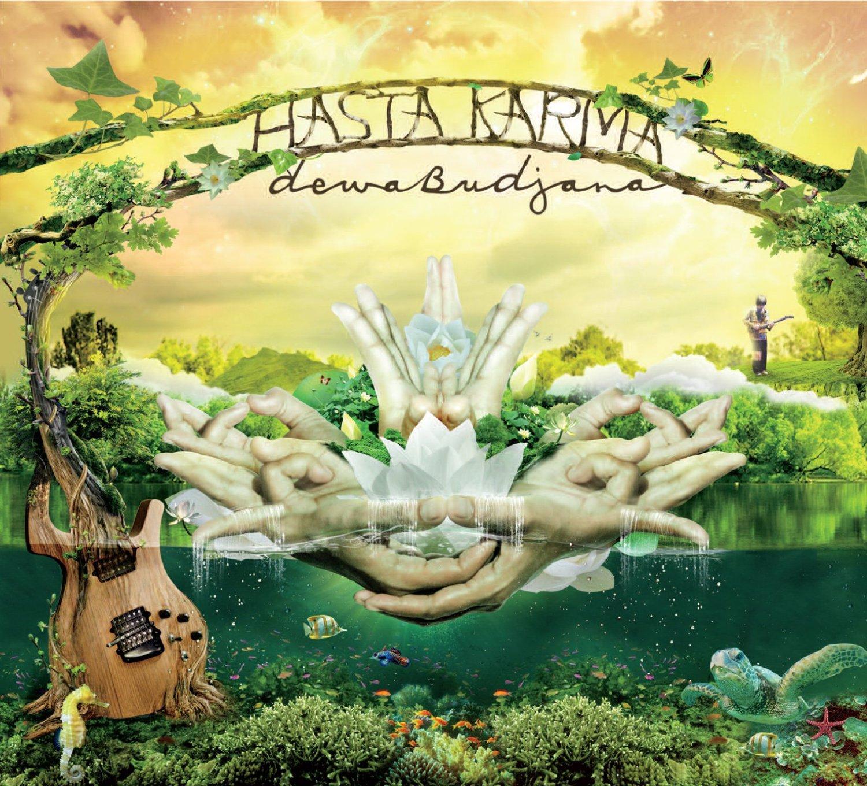 Dewa Budjana — Hasta Karma