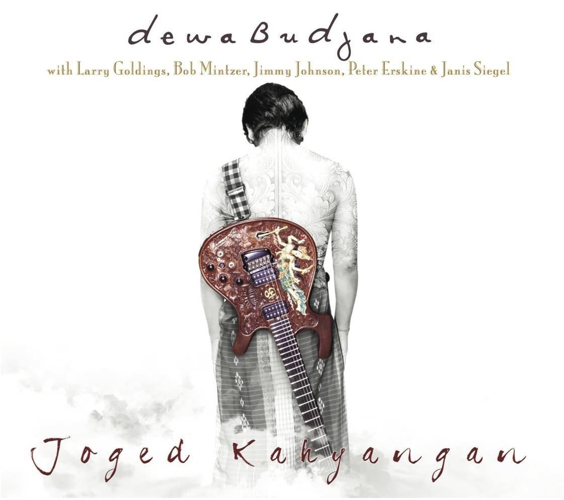 Dewa Budjana — Joged Kahyangan