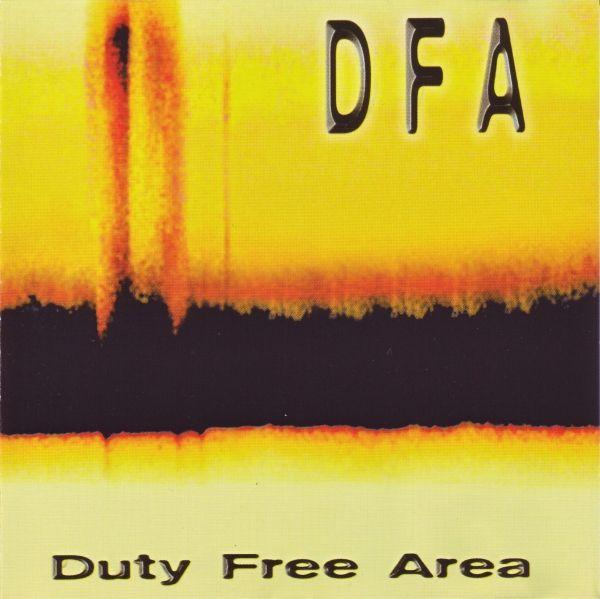 D.F.A. — Duty Free Area