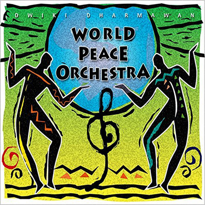 Dwiki Dharmawan — World Peace Orchestra