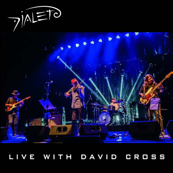 Dialeto — Live with David Cross