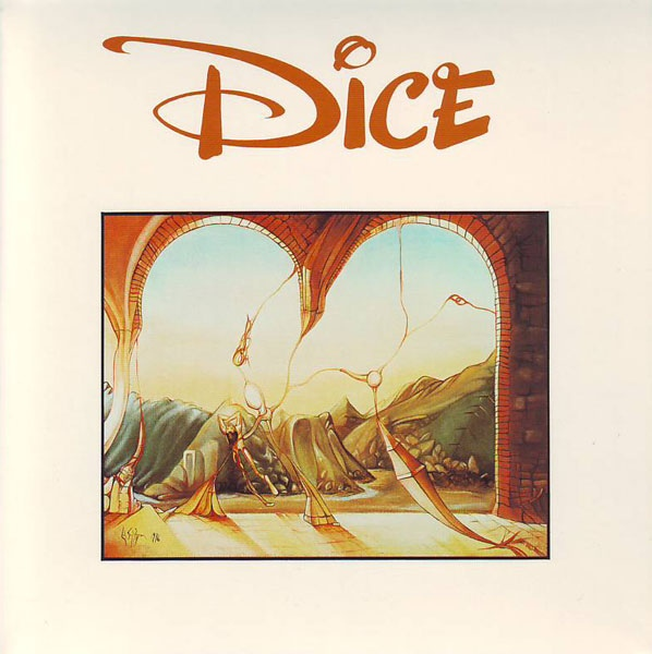Dice Cover art