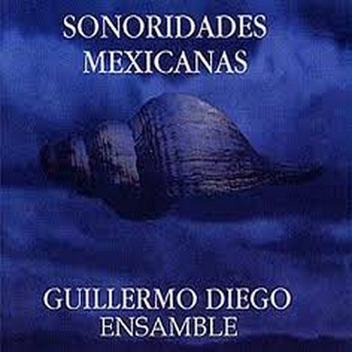 Sonoridades Mexicanas Cover art
