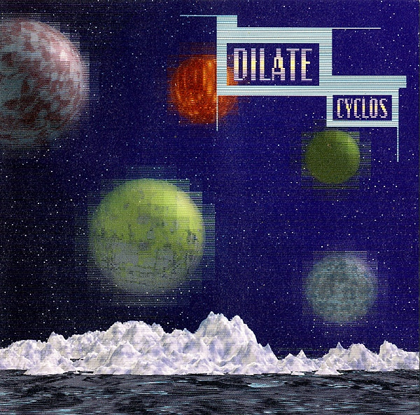 Dilate — Cyclos
