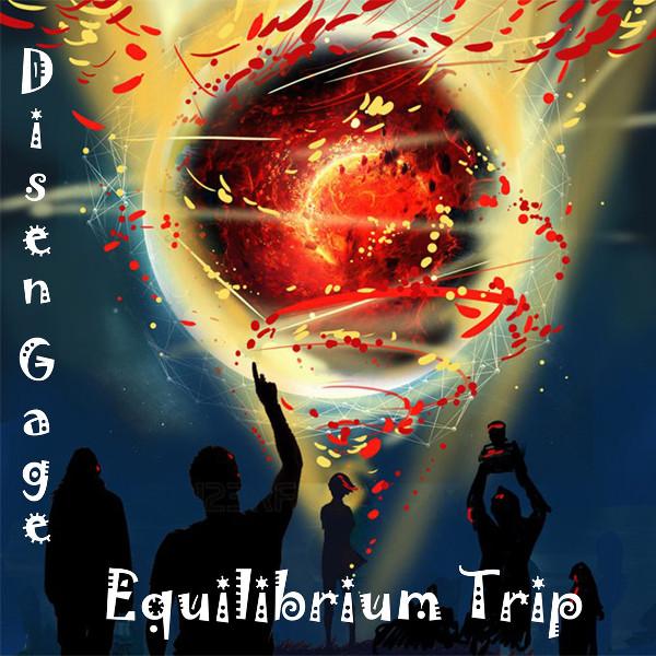 Equilibrium Trip Cover art