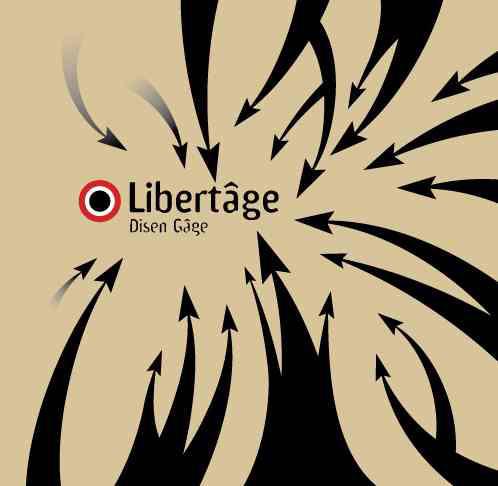 Disen Gage — Libertâge