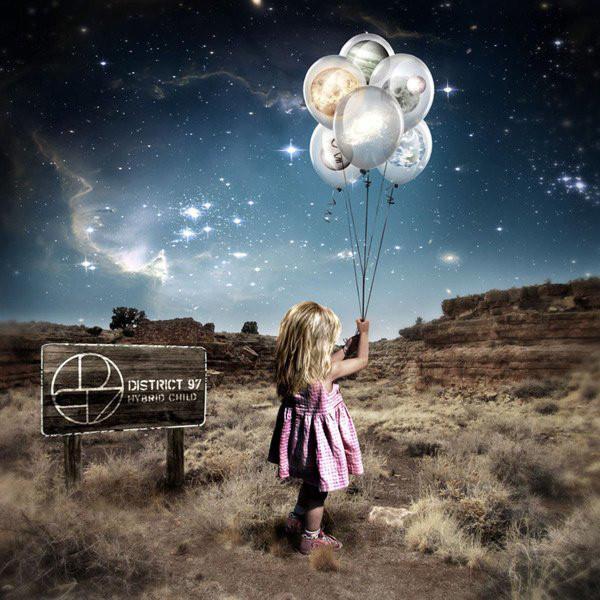 District 97 — Hybrid Child