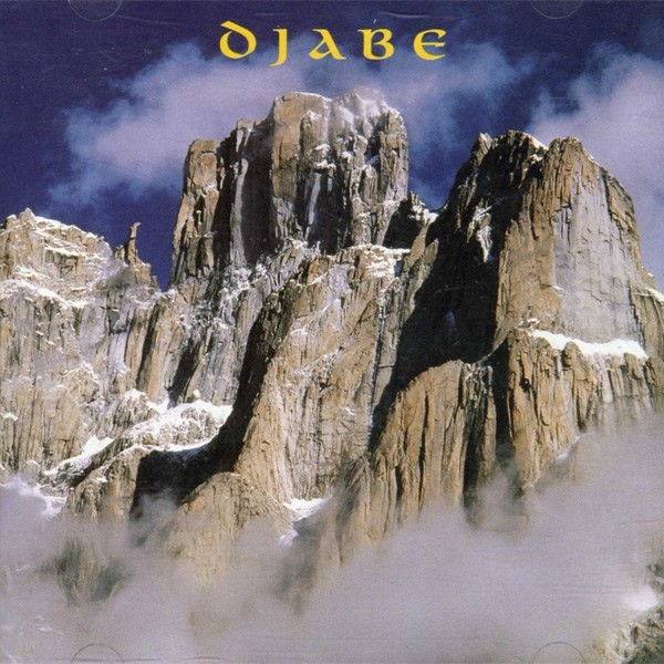 Djabe Cover art