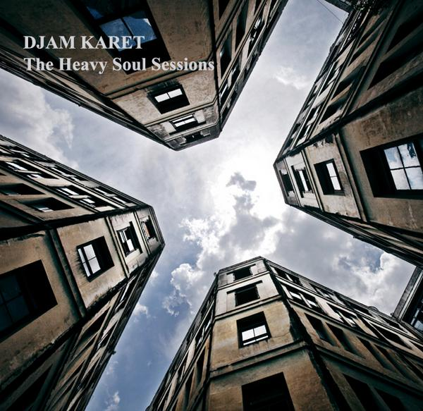 Djam Karet — The Heavy Soul Sessions
