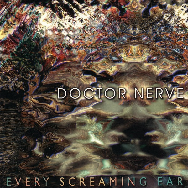 Every Screaming Ear Cover art