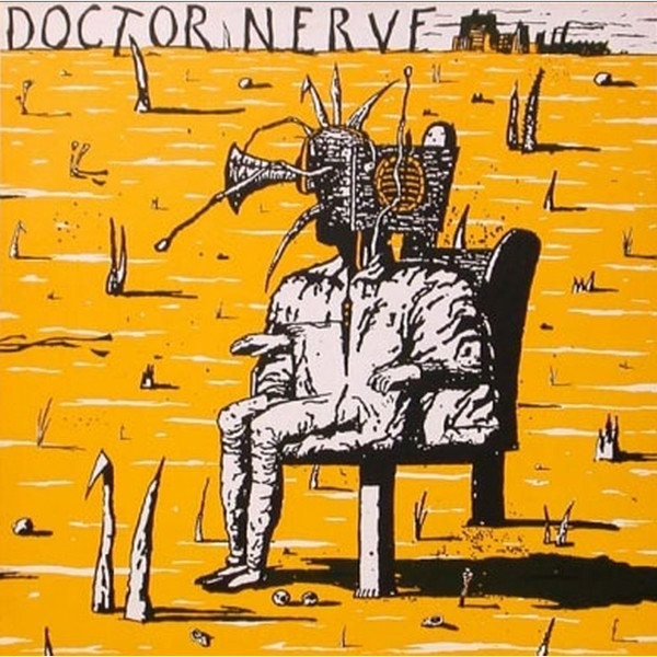 Doctor Nerve — Out to Bomb Fresh Kings