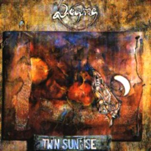 Twin Sunrise Cover art
