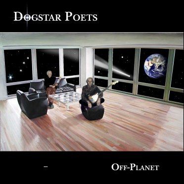Dogstar Poets — Off-Planet