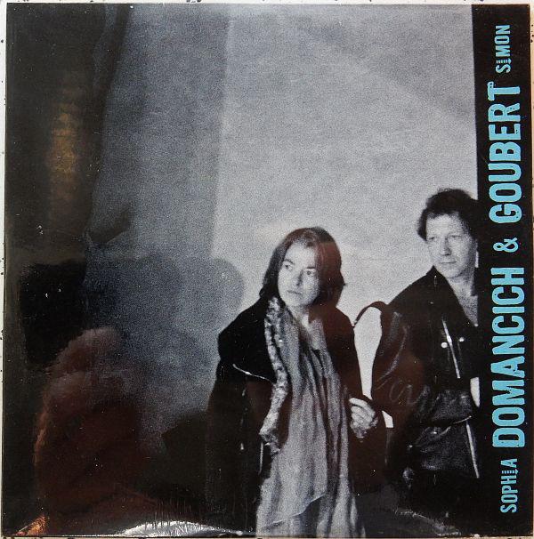 Sophia Domancich & Simon Goubert — You Don't Know What Love Is