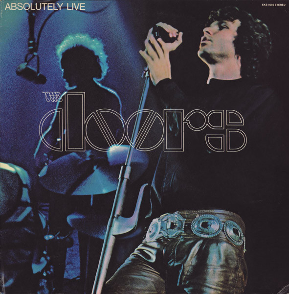 The Doors — Absolutely Live