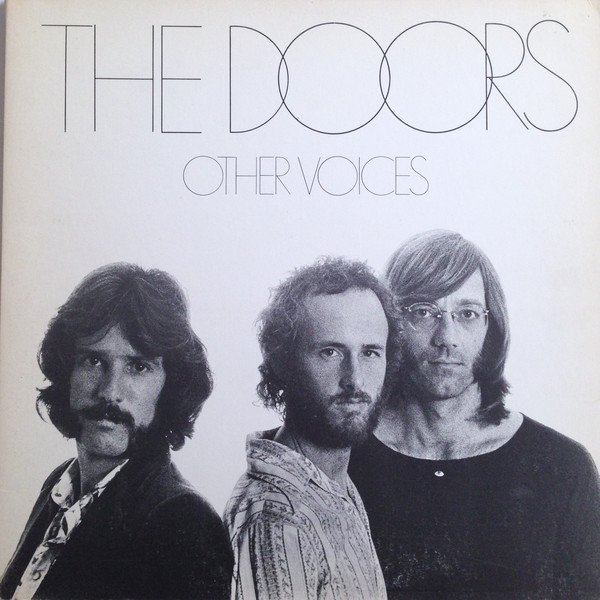 The Doors — Other Voices
