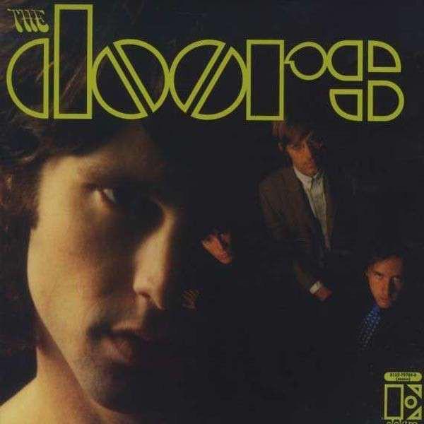 The Doors — The Doors