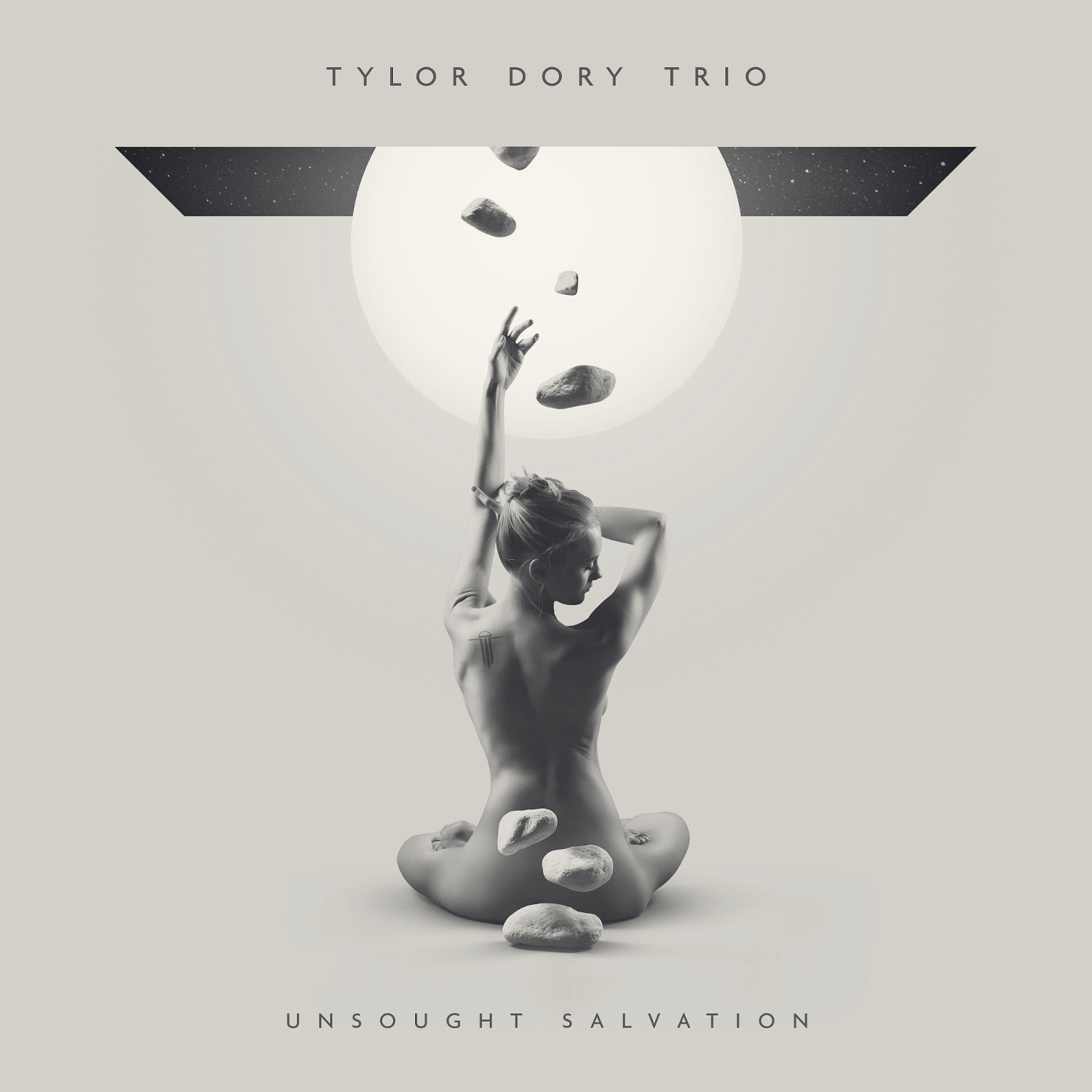 Tylor Dory Trio — Unsought Salvation
