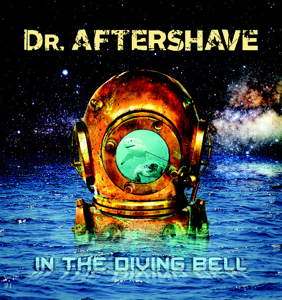 In the Diving Bell Cover art