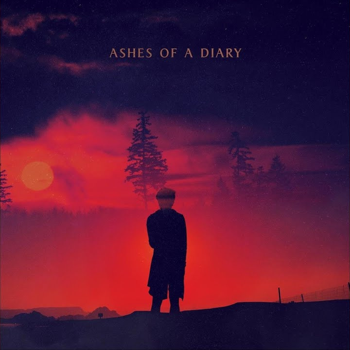Dreaming Madmen — Ashes of a Diary