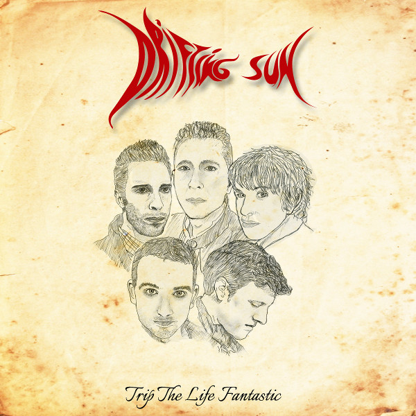 Drifting Sun — Trip the Life Fantastic