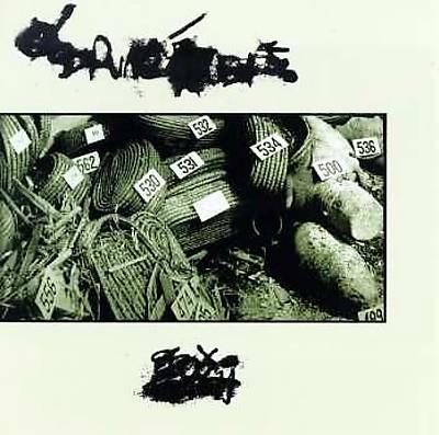 Drums & Tuba — Box Fetish