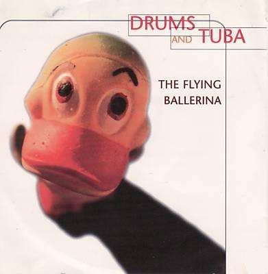 Drums and Tuba — The Flying Ballerina