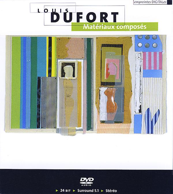 Louis Dufort — Matériaux Composés