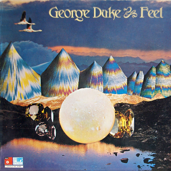 George Duke — Feel