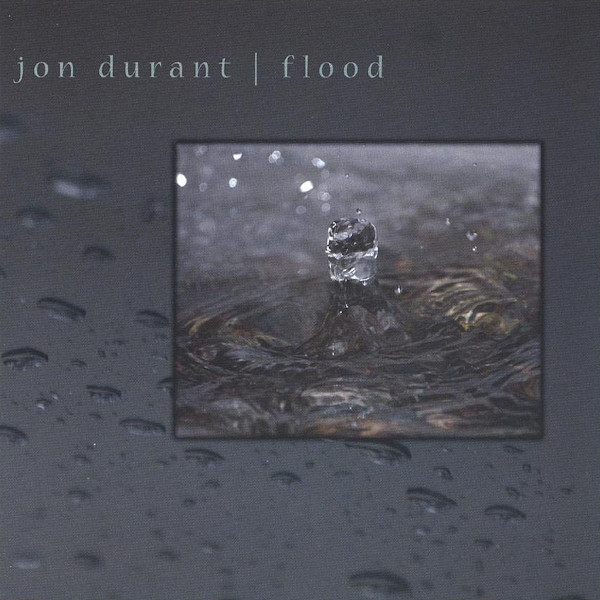 Jon Durant — Flood