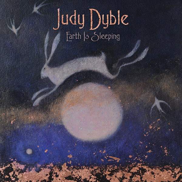 Judy Dyble — Earth Is Sleeping