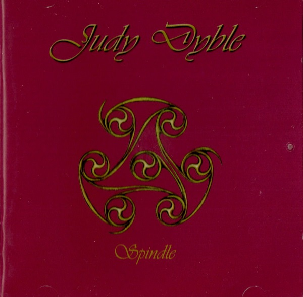 Judy Dyble — Spindle