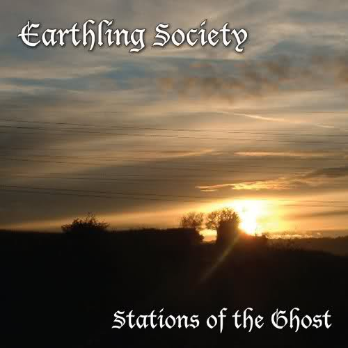 Earthling Society — Stations of the Ghost