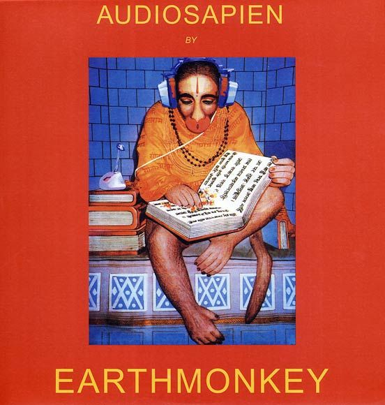 Earthmonkey — Audiosapien